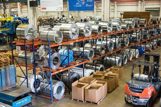 Manage your equipment assets
